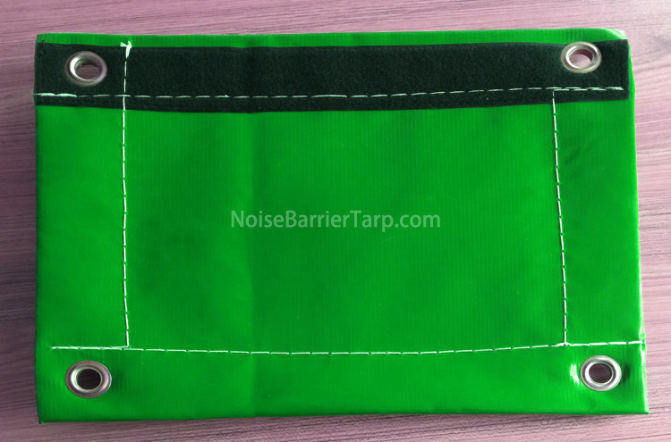 Noise Barrier Material Noise Barrier Tarp