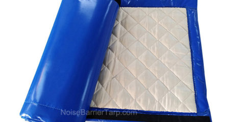 Outdoor Noise Barrier Factory Outdoor Noise Barriers Residential Noise Reduction
